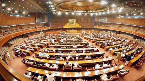 NA offers fateha for martyrs of Quetta terrorist attack