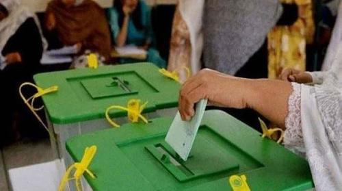 All set to hold by-elections on NA-249, Karachi West-II on Thursday