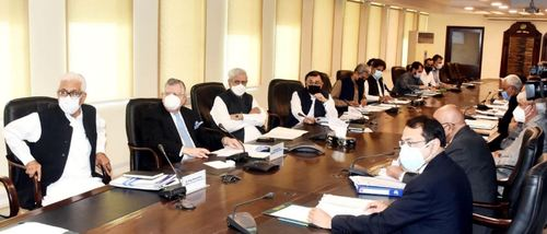Finance Minister stresses on coordinated efforts to check undue profiteering