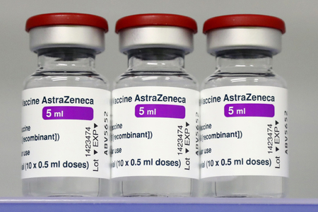Nepal appeals for COVID-19 vaccines as cases rise