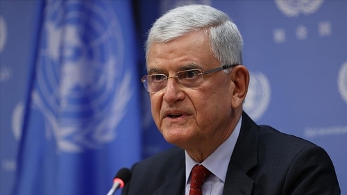 UNGA President calls for resolution of Jammu and Kashmir dispute