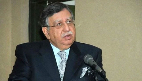 Govt. committed for growth oriented budget 2021-22: Shaukat Tarin