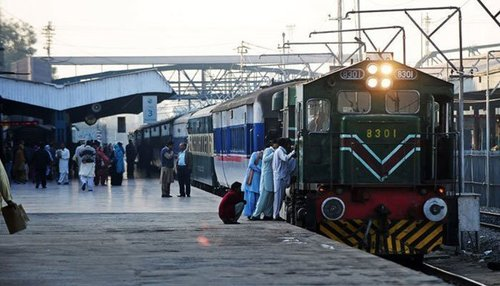 PR to run 11 special passenger trains for Eid-ul-Fitr