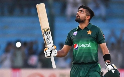 Babar looks to West Indies after Pakistan's latest series success