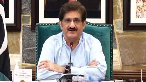 Sindh CM directs to functionalized Covid ward at Abbasi Shaheed Hospital