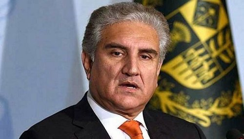 FM arrives in NY to attend emergency meeting of UNGA on situation in Palestine
