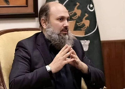 Balochistan CM directs to focus on development projects in upcoming budget