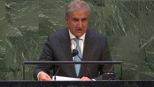 Pakistan calls for mobilizing humanitarian help for Gaza