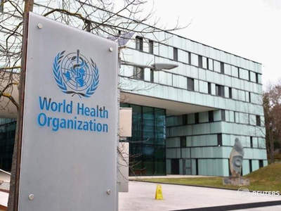 Excess deaths due to pandemic much higher than reported Covid toll: WHO
