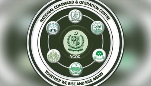 NCOC devises policy for Pakistanis working abroad