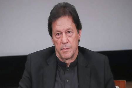 PM expresses grief over death of Ghulam Sarwar Khan's brother
