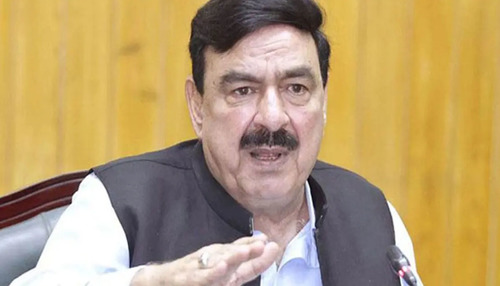 Govt has no plan of imposing governor's rule in Sindh: Sheikh Rasheed