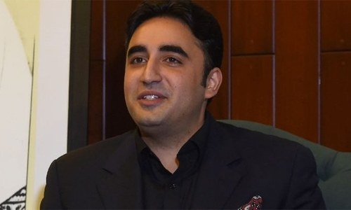 Bilawal demands PM Imran to give account of corona relief fund