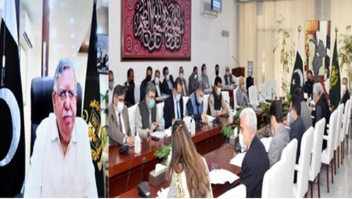 ECNEC approves various projects worth over Rs 326bln