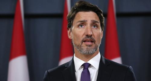Canada's Trudeau calls killing of Muslim family 'terrorist attack'