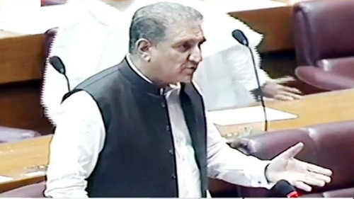 Killing of four Pakistani Canadian citizens a demonstration of hate crimes: Qureshi