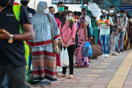 India records 92,596 new COVID-19 cases over past 24 hours