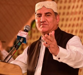 FM Qureshi says OIC unanimously adopted a resolution against Islamophobia
