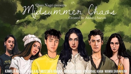Twitter reacts to 'Midsummer Chaos'