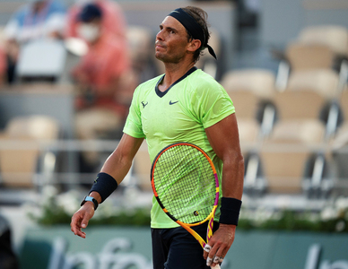 Rafael Nadal pulls out of Wimbledon and Olympics