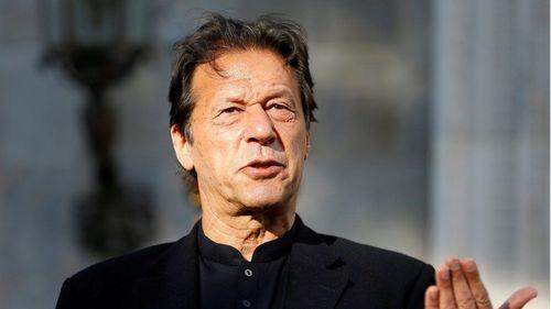 PM Khan decides to postpone his visit to UK