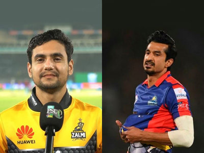 Haider, Umaid suspended ahead of PSL final for bio-secure breach