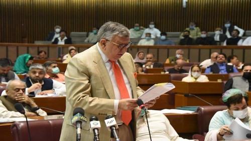 National Assembly passes Finance Bill 2021 by majority vote
