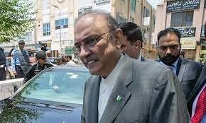 Zardari seeks pre-arrest bail in NAB inquiry over NY apartment