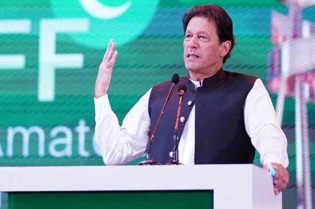 Development projects under CPEC to bring prosperity to Balochistan: PM Imran