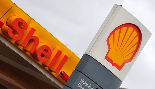 Shell to boost shareholder returns after oil price rise