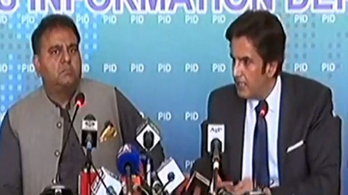 Car prices to go down as govt abolishes tax on small vehicles: Khusro