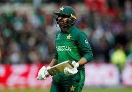Sohail to return home after injury ends England tour