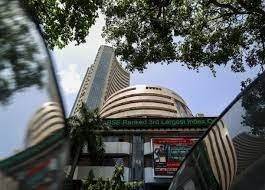 Indian shares fall as financials, autos drag; Delta worries pile up