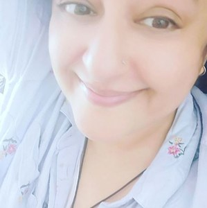 Nadia Jamil's heartfelt Instagram post inspires hope