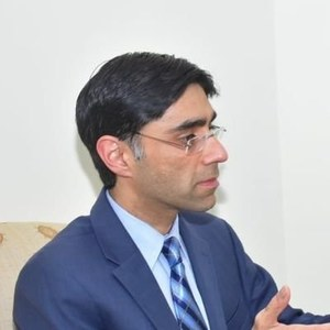 Pakistan denied US chance to ask for airbases: Moeed Yusuf