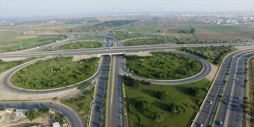 ACE arrests officials in Rawalpindi Ring Road project