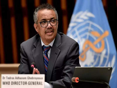 China should provide raw data on pandemic's origins - WHO's Tedros