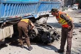 Pakistan vows to find Dasu blast perpetrators: Rasheed
