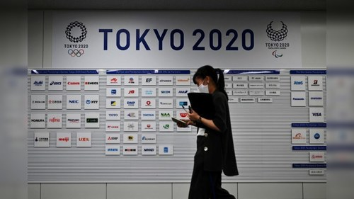 Sponsors of Tokyo's unpopular Olympics face branding dilemma
