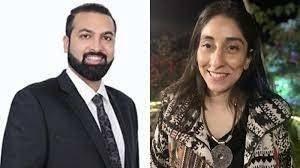 "Noor case: Suspect was ""in senses"" when arrested says police"