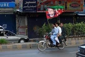 PTI most popular party in AJK says Gallup Pakistan