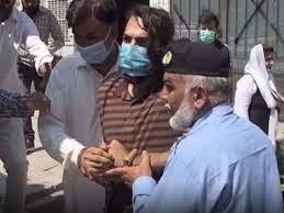 Court extends Zahir Jaffer's remand to Monday