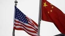 China blames U.S. for 'stalemate' in ties as talks begin