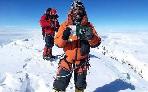 Team finds bodies of Sadpara, Snorri and Mohr on K2