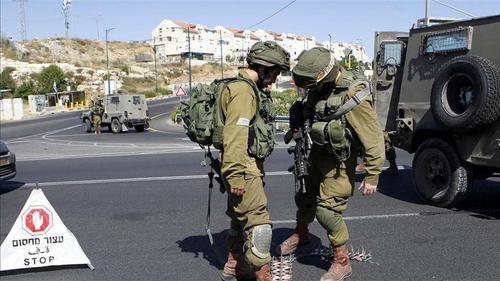 Palestinian boy shot by Israelis in West Bank dies: ministry