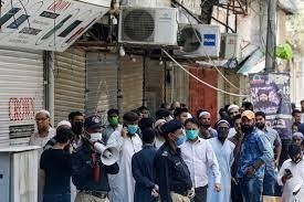 Sindh goes into lockdown till Aug 8 to curb Covid spread