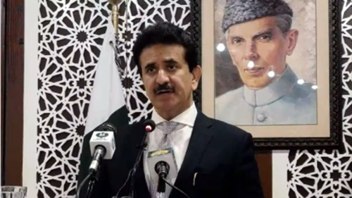 Pakistan categorically rejects India's remarks on AJK election