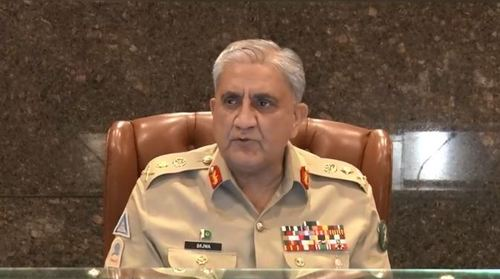 Security of borders in the best interest of Pakistan, Afghanistan: COAS