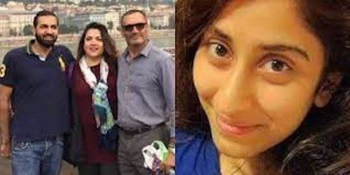 Court denies bail to Zahir Jaffer's parents