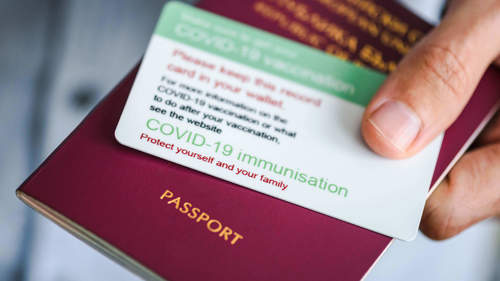 Canada's Quebec province to introduce vaccine passport